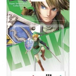Nintendo Amiibo Figurine Link