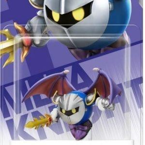 Nintendo Amiibo Figurine Meta Knight