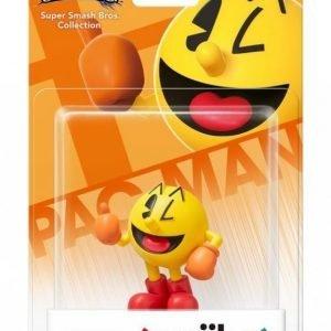 Nintendo Amiibo Figurine Pac-Man