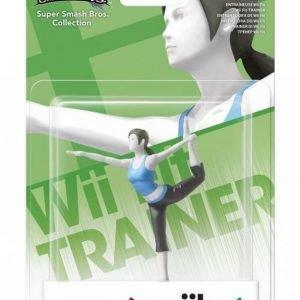 Nintendo Amiibo Figurine Wii Fit Trainer