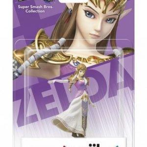 Nintendo Amiibo Figurine Zelda