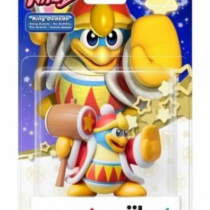 Nintendo Amiibo Figuuri King Dedede (Kirby Collection)