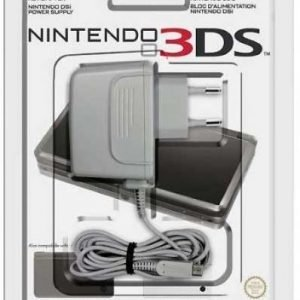 Nintendo Charger - NEW 3DS / 3DS / DSi / DSi XL