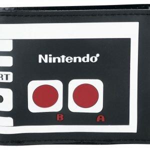 Nintendo Controller Lompakko