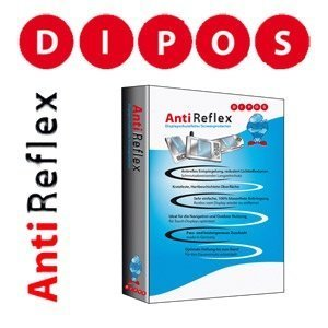 Nintendo DS Lite Antireflex Dipos Screen Protector