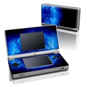 Nintendo DS Lite Skin Blue Giant