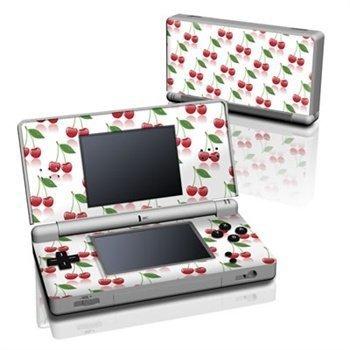 Nintendo DS Lite Skin Cherry