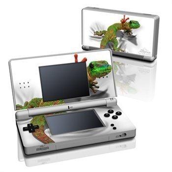 Nintendo DS Lite Skin Gecko