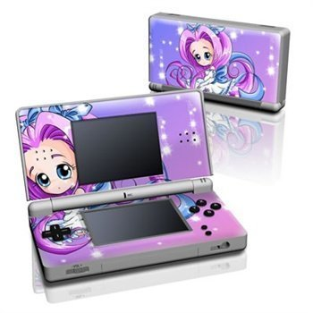 Nintendo DS Lite Skin Sparkle n Shine
