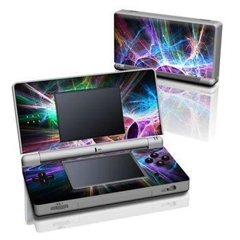 Nintendo DS Lite Skin Static Discharge
