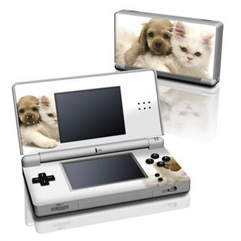 Nintendo DS Lite Skin Young Love