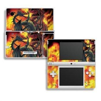 Nintendo DSi Skin Dragon Wars