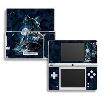 Nintendo DSi Skin Howling