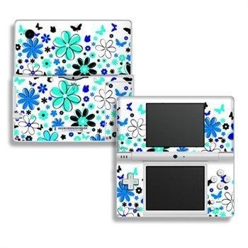 Nintendo DSi Skin Josies Garden