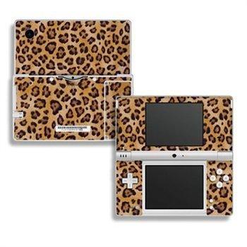 Nintendo DSi Skin Leopard Spots
