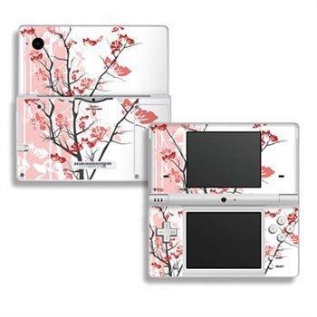 Nintendo DSi Skin Pink Tranquility