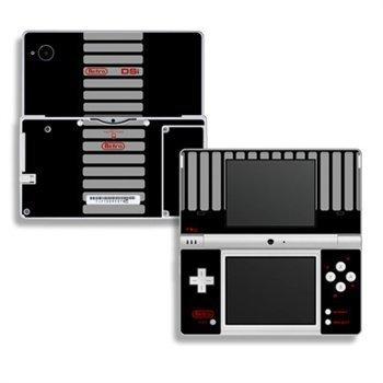 Nintendo DSi Skin Retro