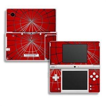 Nintendo DSi Skin Webslinger