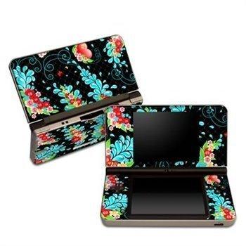 Nintendo DSi XL Skin Betty