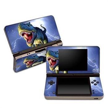 Nintendo DSi XL Skin Big Rex