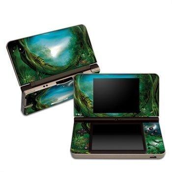 Nintendo DSi XL Skin Moon Tree