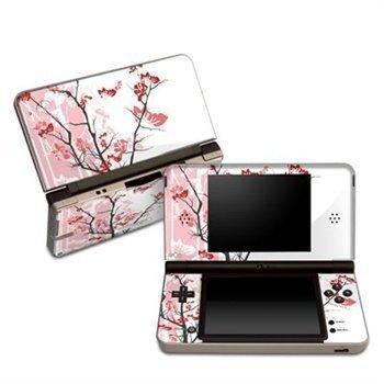 Nintendo DSi XL Skin Pink Tranquility