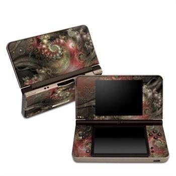 Nintendo DSi XL Skin Reaching Out