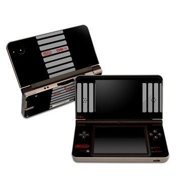 Nintendo DSi XL Skin Retro