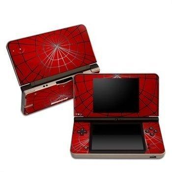 Nintendo DSi XL Skin Webslinger