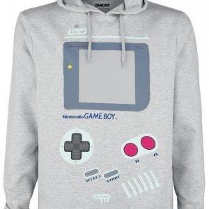 Nintendo Game Boy Huppari