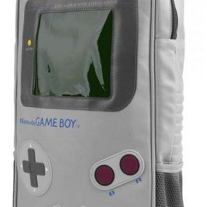 Nintendo Game Boy Selkäreppu