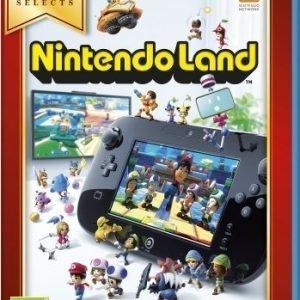 Nintendo Land Selects