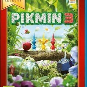 Nintendo Selects: Pikmin 3