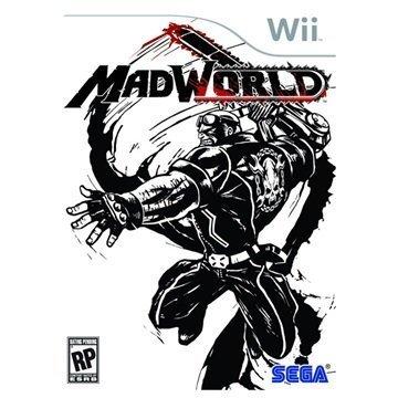 Nintendo Wii U MadWorld
