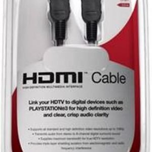 Official - HDMI Cable: Sony