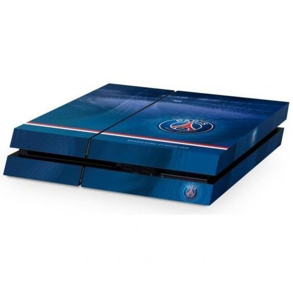 Official Paris Saint Germain FC - PlayStation 4 Console Skin