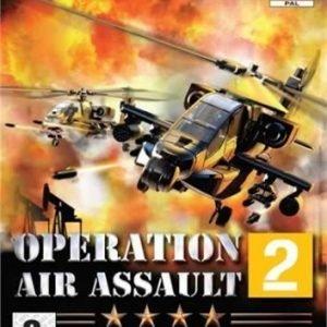Operation Air Assault 2