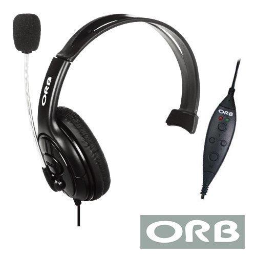 Orb PS3 Elite headset