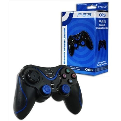 Orb PS3 Elite wireless bluetooth controller