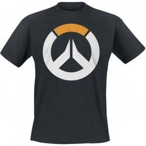Overwatch Icon T-Paita