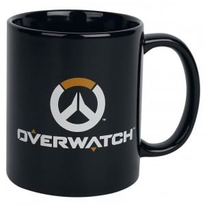 Overwatch Logo Muki