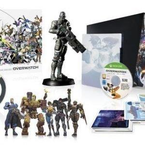 Overwatch Origins Collector's Edition