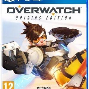 Overwatch Origins Edition