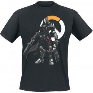 Overwatch Reaper T-Paita