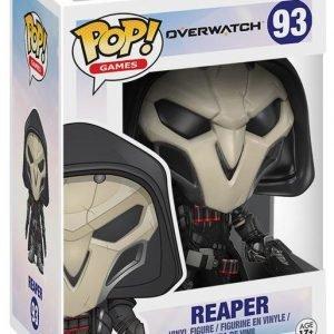 Overwatch Reaper Vinyl Figure 93 Keräilyfiguuri