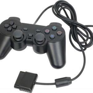 PS2 Dual Shock Pad