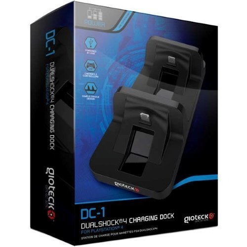 PS4 Dualshock Charging Dock