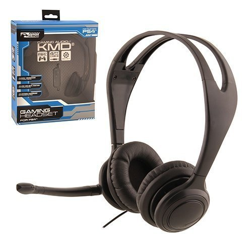 PS4 Headset Live Chat Headset Small