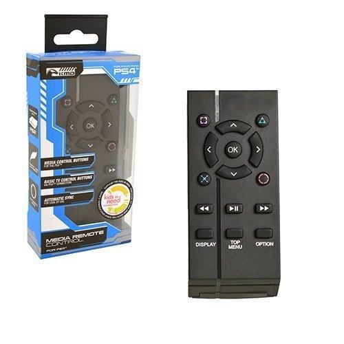 PS4 Media Remote Control KMD