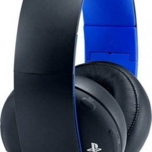 PS4 Official Sony Wireless Headset 7.1 Version 2.0